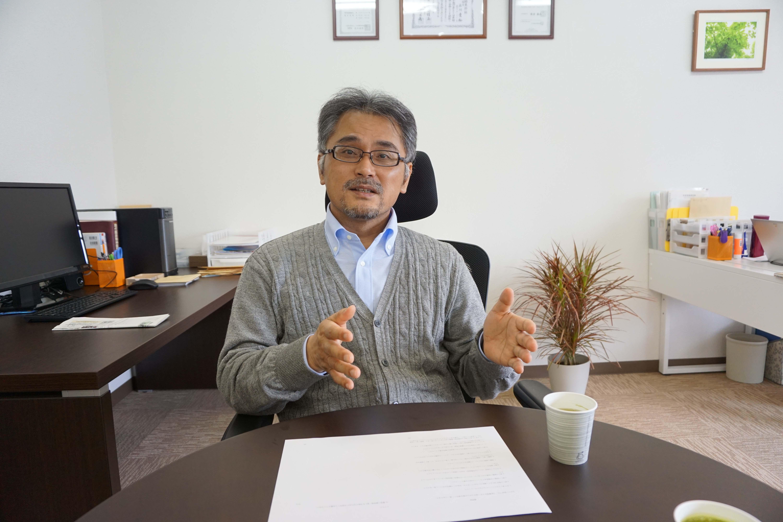 早期発見で認知症を予防!広川慶裕先生インタビュー