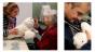アイキャッチ:認知症向けセラピーロボット「パロ」が「2015 Patient's Trophy」賞