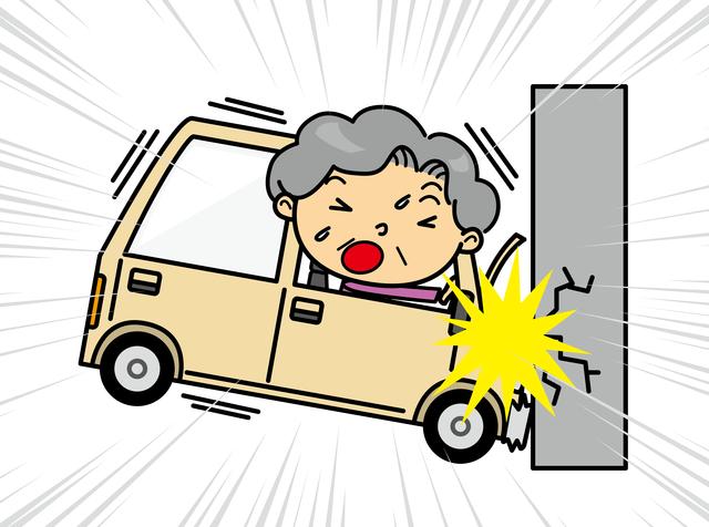 高齢者事故の対策に!「白質病変」に対するコリン摂取のメリットとは!?