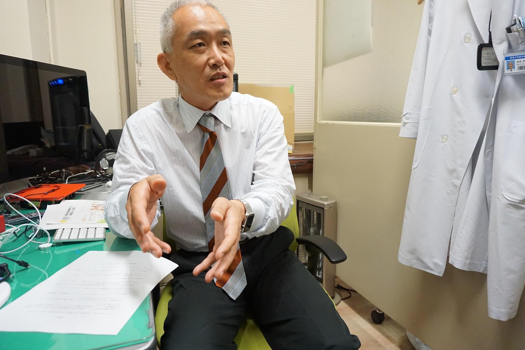 アイキャッチ:第7回 認知症検査と治療薬開発の現状
