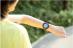 認知症予防に効果的な歩幅が測れる腕時計を開発