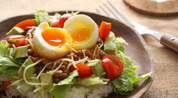 アイキャッチ:糖質だけじゃない脳と脂質の大事な関係!!栄養士によるコレステロールを積極的に取った実践レシピ