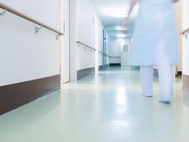 ハンセン病療養所入所者約4分の1が認知症