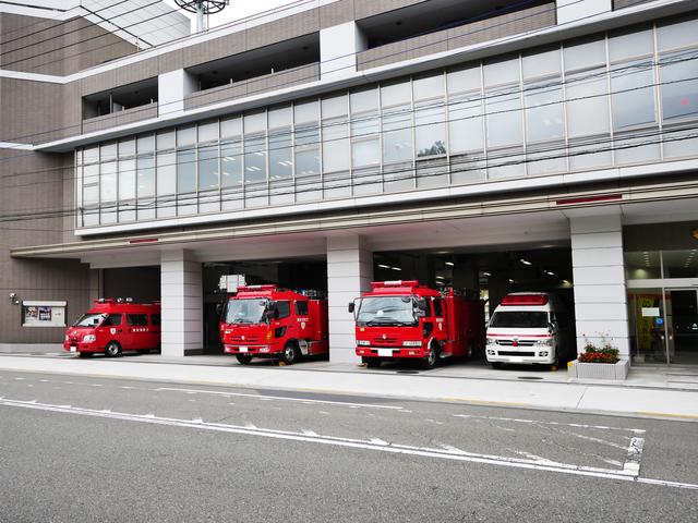 アイキャッチ:東京消防庁不搬送での認知症遺族への救急記録拒否