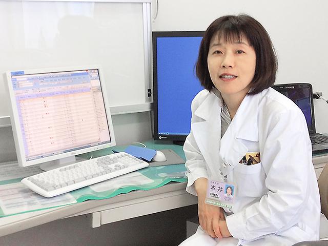 アイキャッチ:【本井先生インタビュー】65歳以下で発症する若年性認知症