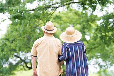 【ユッキー先生の認知症コラム更新!】第44回:夫婦の関係