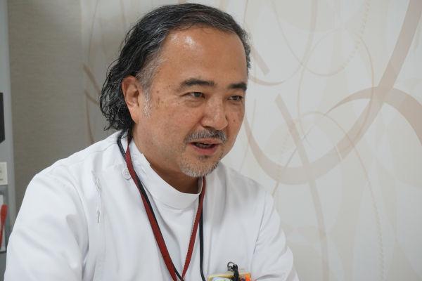 アイキャッチ:【平野浩彦先生インタビュー】歯科医師の視点から見る認知症