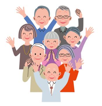 アイキャッチ:認知症リハビリで生活力向上を目指す【第35回日本認知症学会学術集会】