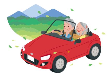日本医師会が高齢者ドライバーの認知症検査の手引きを公開