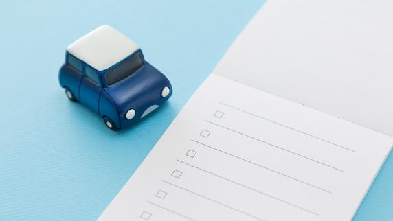 運転時認知障害早期発見リスト30