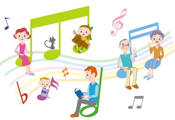 楽しみながら症状緩和!認知症における音楽療法の効果とは【第35回日本認知症学会学術集会】