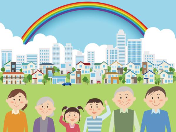 アイキャッチ:認知症と共に暮らせる社会へ【第35回日本認知症学会学術集会】
