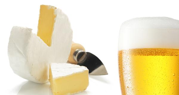 アイキャッチ:チーズやビールで認知症予防に有効な可能性のある成分を発見?~キリンの挑戦