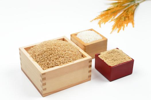 超高水圧加工玄米が認知症の予防・改善に効果