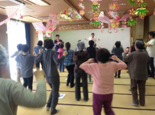 東京都大田区の介護予防事業、本年度もソフィアメディ社が受託