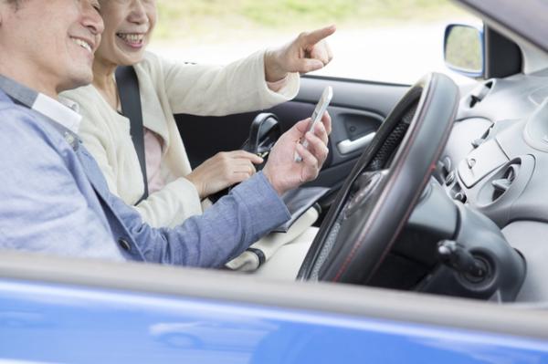 アイキャッチ:「EverDrive」で安全な運転生活を継続!