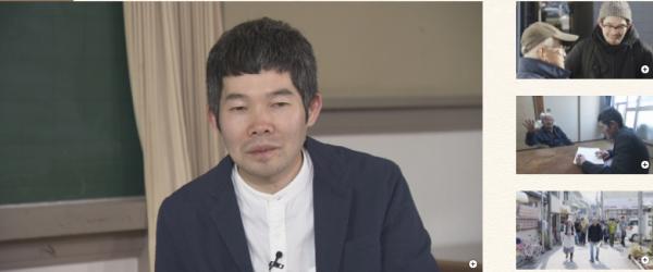 アイキャッチ:【日曜夕方放送】NHK Eテレこころの時代「介護×演劇」で認知症介護