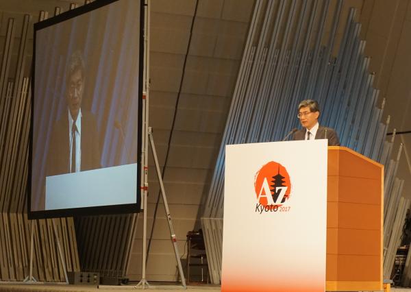 アイキャッチ:東日本大震災と認知症~粟田主一先生【ADI国際会議】