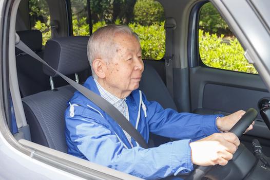 「自動車運転免許の自主返納について」アンケート結果を公開