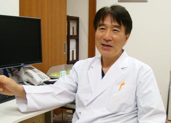 「治療で改善できる認知症・iNPH」張家正先生インタビュー