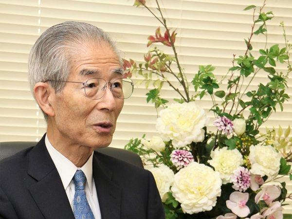 BOOCS法の提唱者 藤野武彦医師
