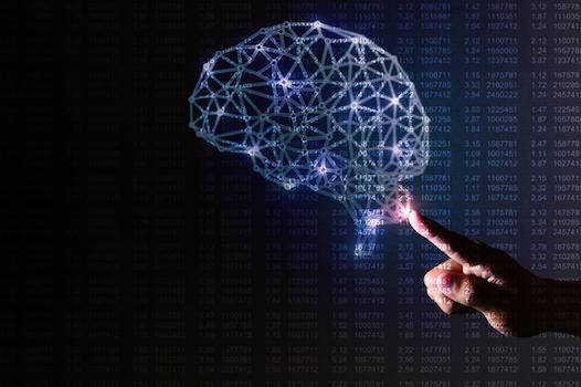 オムロンと理研、認知症早期発見などへ応用できる技術研究