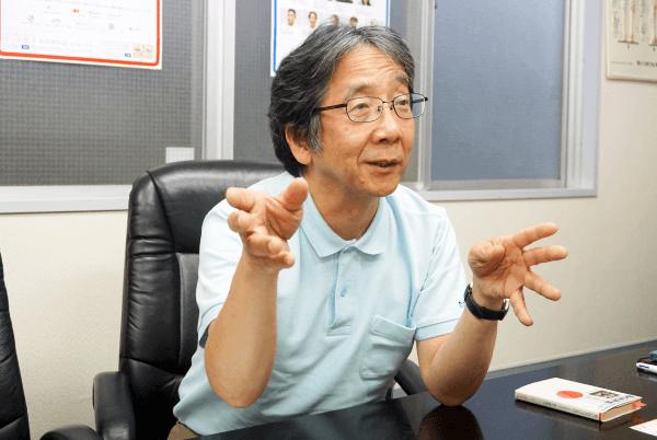 アイキャッチ:生活課題の解決が認知症治療につながる 髙瀬先生インタビューpart1
