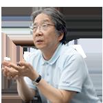 髙瀬義昌先生