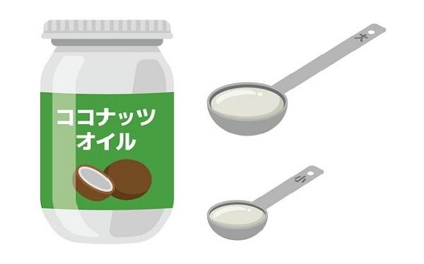 アイキャッチ:今野先生コラム「食事で認知症予防」第2回:ココナッツオイルと中鎖脂肪酸と認知症