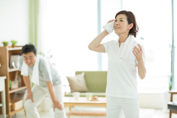 『はじめての健康ダンス教室』で介護予防! 7/27〜全8回開催