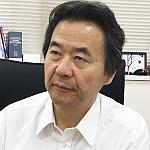 アイコン:朝田隆先生