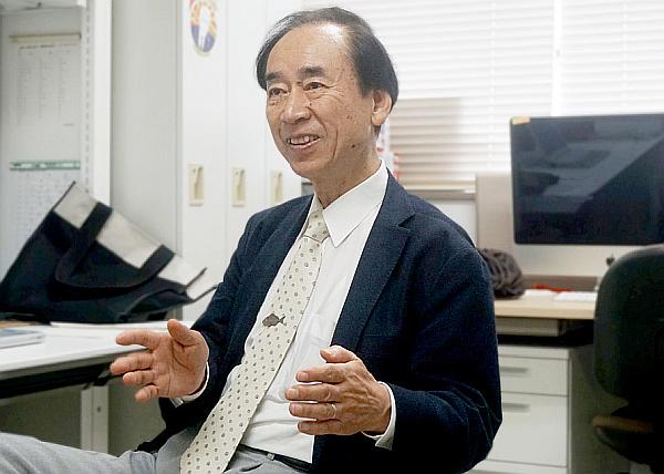 アイキャッチ:【田平武先生インタビュー】第1回:認知症予防の今:脳のネットワークをつくる