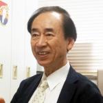 アイコン:田平武先生