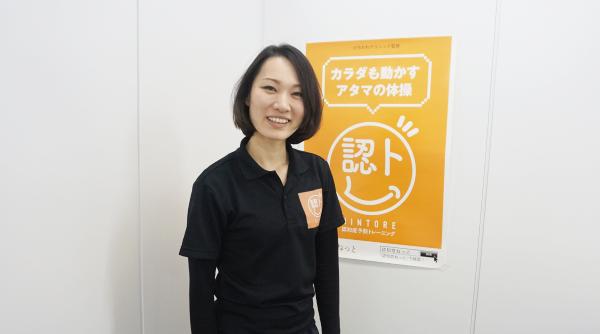 【リン先生登場!】9/17「認トレ教室」北海道で初開催!