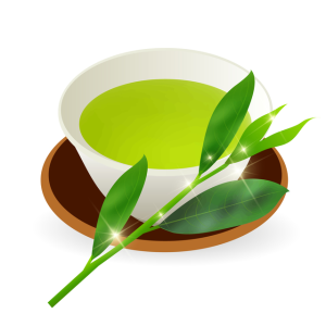 アイキャッチ:今野先生コラム「食事で認知症予防」第3回:緑茶に含まれるテアニンの効果