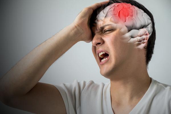 アイキャッチ:脳の細菌とアルツハイマーの関連性:口腔ケアで予防?