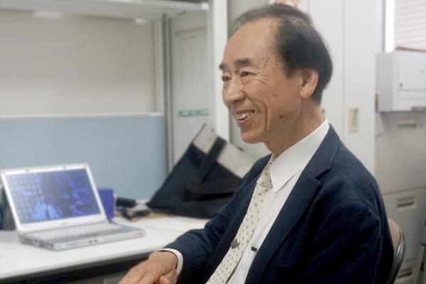 アイキャッチ:【田平武先生インタビュー】第3回:認知症の早期発見、予防のこれから