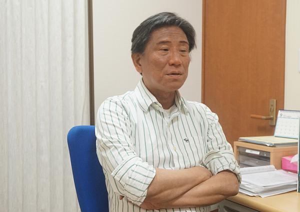 アイキャッチ:レビー小体型認知症最前線~髙橋正彦先生インタビューPart1