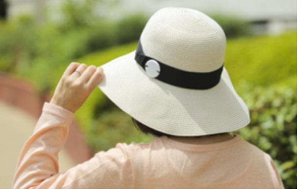 アイキャッチ:認知症、高齢者向けのお出かけ支援ツール「Me-MAMORIO」新発売