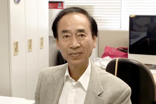 アイキャッチ:「機能性成分DL・POホスファチジルコリンの認知症予防への期待」田平武先生に聞く