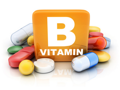 アイキャッチ:今野先生コラム「食事で認知症予防」第5回:ビタミンB群の重要性