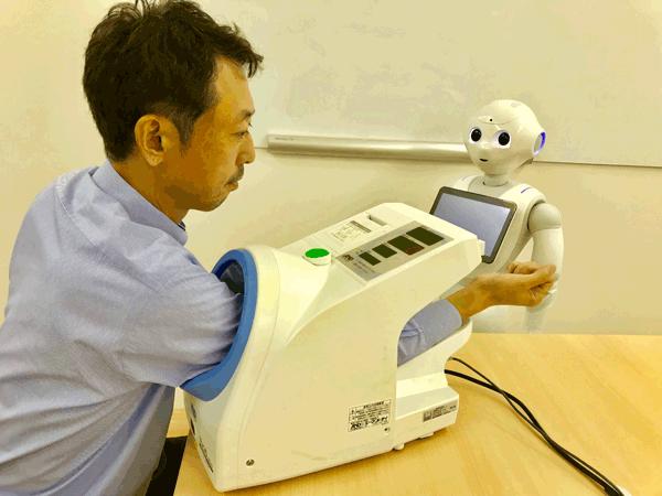 アイキャッチ:フライトシステム、AIとクラウドサービスの医療活用を共同開発