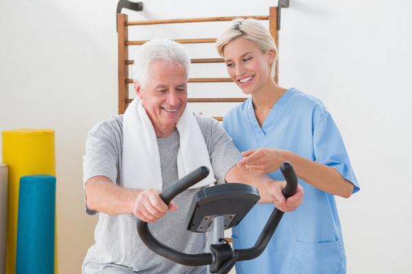 アイキャッチ:高齢者の有酸素運動が脳に良い影響を与える-SMART研究から-
