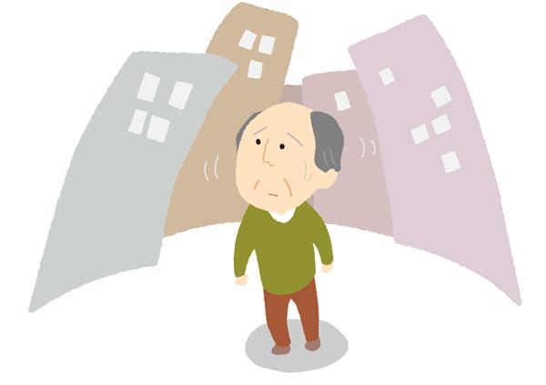 アイキャッチ:徘徊高齢者対策用「QRキーホルダー」