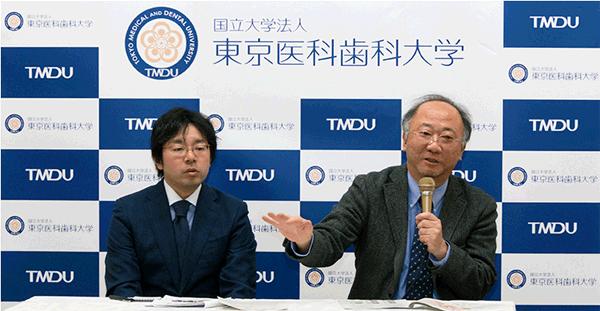 アイキャッチ:東京医科歯科大、アルツハイマー病と前頭側頭葉変性症の共通病態を発見