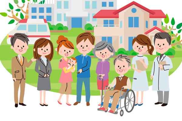 アイキャッチ:東京都の認知症シンポジウム「住み慣れた街でいつまでも」開催