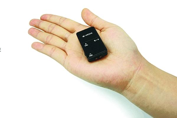 アイキャッチ:朗読会で超小型集音・助聴器『イーキコエ』無料貸出