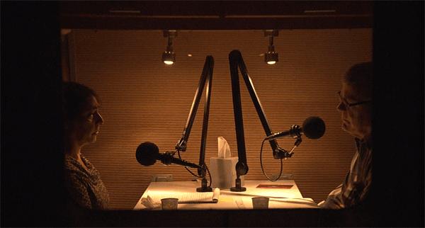 アイキャッチ:3/15・22:00~NHKEテレ「マイクロフォンの魔法~人生を録音する~」