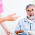 アイキャッチ:第60回 認知症の人の対応~ごはん食べていない~