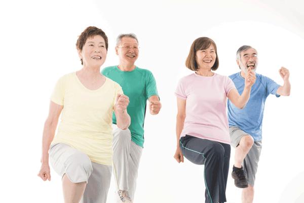 アイキャッチ:イオン「はじめての健康ダンス教室」開催